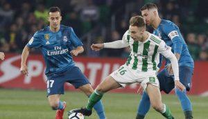 Prediksi Skor Real Betis vs Real Madrid 14 Januari 2019