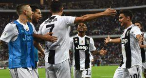 Prediksi Skor Atletico Madrid vs Juventus 21 Febuari 2019
