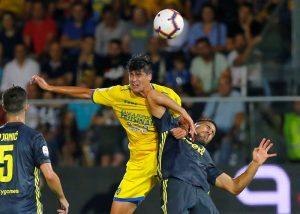 Prediksi Skor Juventus vs Frosinone 16 Febuari 2019