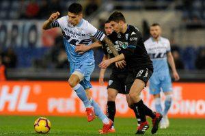 Prediksi Skor Lazio vs Sevilla 15 Febuari 2019