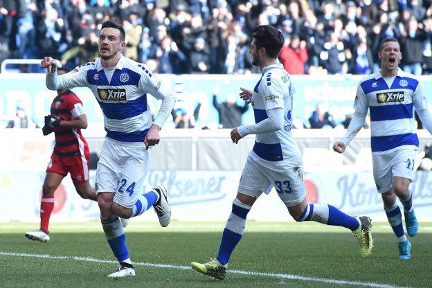 Prediksi Skor Hamburger SV vs Nurnberg 6 Febuari 2019
