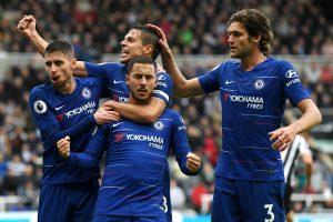 Prediksi Skor Malmo FF vs Chelsea 15 Febuari 2019
