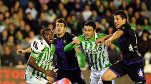 Prediksi Skor Real Betis vs Deportivo Alaves 18 Febuari 2019