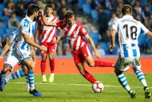 Prediksi Skor Real Vallecano vs Girona 2 Maret 2019