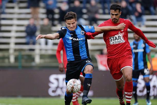 Prediksi Skor Salzburg vs Club Brugge 22 Febuari 2019