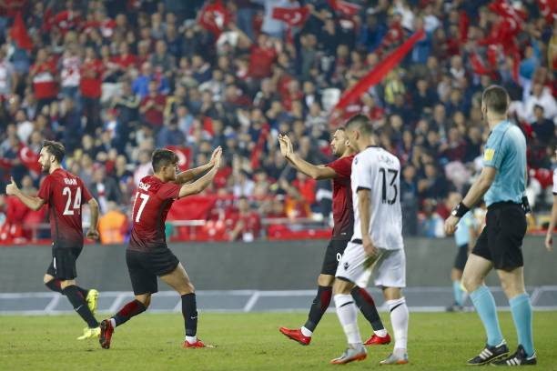 Prediksi Skor Georgia vs Switzerland 23 Maret 2019