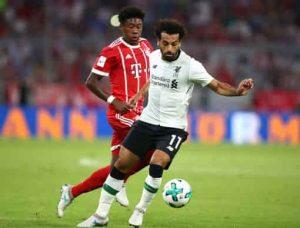Prediksi Skor Bayern Munchen vs Liverpool 14 Maret 2019