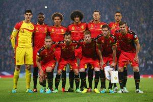Prediksi Skor Belgium vs Russia 22 Maret 2019