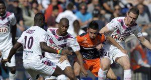 Prediksi Skor Bordeaux vs Montpellier 6 Maret 2019