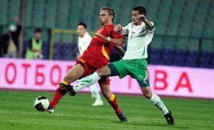 Prediksi Skor Bulgaria vs Montenegro 23 Maret 2019