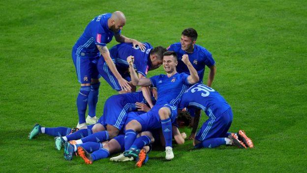 Prediksi Skor Dinamo Zagreb vs Benfica 8 Maret 2019