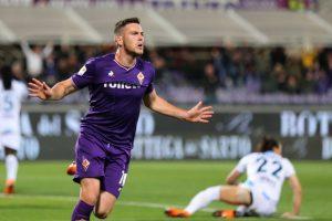 Prediksi Skor Fiorentina vs Lazio 11 Maret 2019