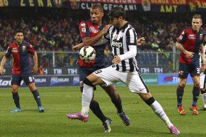 Prediksi Skor Genoa vs Juventus 17 Maret 2019
