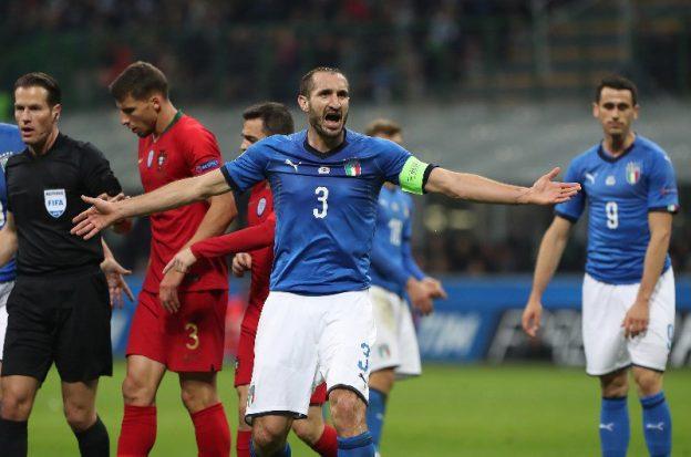 Prediksi Skor Liechtenstein vs Greece 24 Maret 2019