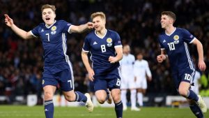 Prediksi Skor Kazakhstan vs Scotland 21 Februari 2019