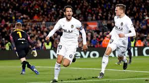 Prediksi Skor Krasnodar vs Valencia 15 Maret 2019