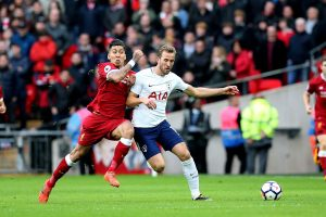 Prediksi Skor Liverpool vs Tottenham Hotspur 31 Maret 2019