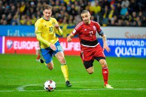 Prediksi Skor Luxembourg vs Lithuania 23 Maret 2019