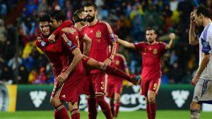Prediksi Skor Malta vs Spain 27 Maret 2019