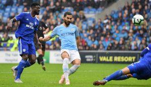 Prediksi Skor Manchester City vs Cardiff City 4 April 2019