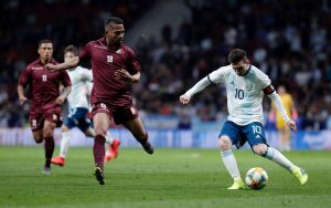 Prediksi Skor Morocco vs Argentina 27 Maret 2019