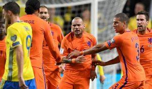 Prediksi Skor Netherlands vs Belarus 22 Maret 2019