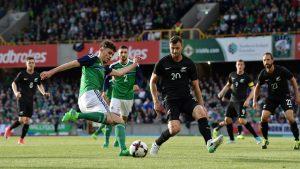 Prediksi Skor Northern Ireland's vs Estonia 22 Maret 2019
