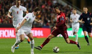 Prediksi Skor Portugal vs Serbia 26 Maret 2019
