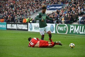 Prediksi Skor Saint-Etienne vs Nimes 2 April 2019