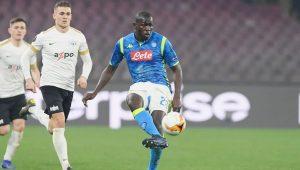Prediksi Skor Salzburg vs Napoli 15 Maret 2019