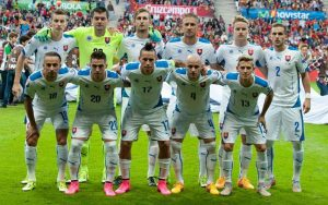 Prediksi Skor Slovakia vs Hungary 22 Maret 2019