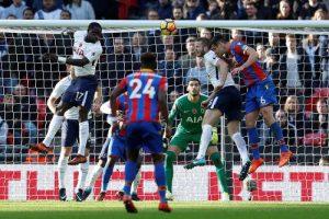 Prediksi Skor Tottenham Hotspur vs Crystal Palace 4 April 2019