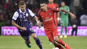 Prediksi Skor Toulouse vs PSG 1 April 2019