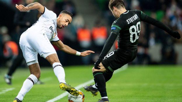 S78BET Prediksi Skor Valencia vs Krasnodar 8 Maret 2019