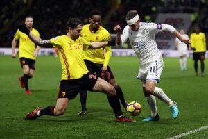 Prediksi Skor Watford vs Leicester City 3 Maret 2019