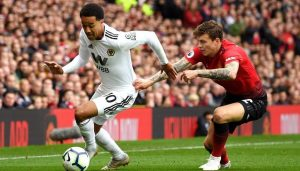 Prediksi Skor Wolverhampton Wanderers vs Manchester United 3 April 2019