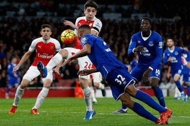 Predikis Skor Everton vs Arsenal 7 April 2019
