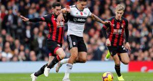Prediksi Skor AFC Bournemouth vs Fulham 20 April 2019