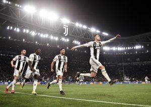 Prediksi Skor Ajax vs Juventus 11 April 2019