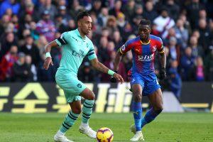 Prediksi Skor Arsenal vs Crystal Palace 21 April 2019