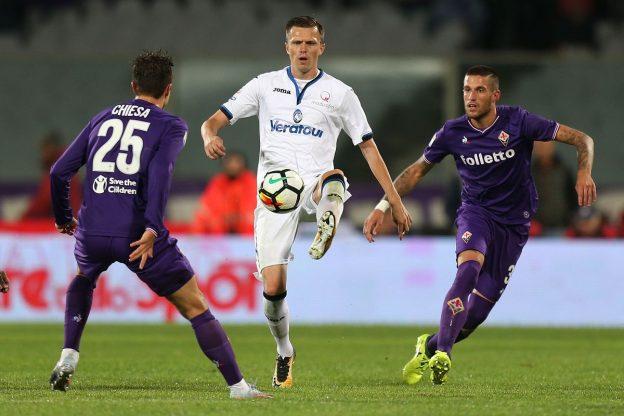 Prediksi Skor Atalanta vs Fiorentina 26 April 2019