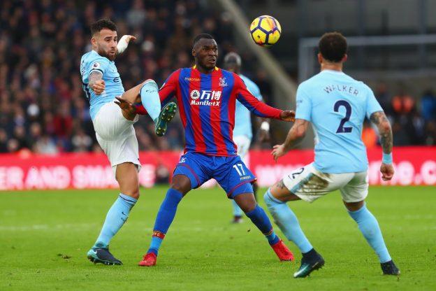 Prediksi Skor Crystal Palace vs Manchester City 14 April 2019