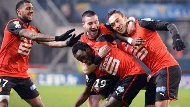 Prediksi Skor Dijon vs Rennes 20 April 2019