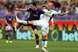 Prediksi Skor Fiorentina vs Sassuolo 30 April 2019