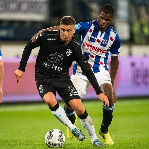 Prediksi Skor Heracles vs Heerenveen 20 April 2019
