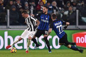 Prediksi Skor Inter Milan vs Juventus 28 April 2019