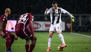 Prediksi Skor Juventus vs Torino 4 May 2019