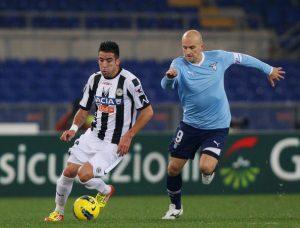 Prediksi Skor Lazio vs Udinese 18 April 2019