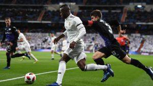 Prediksi Skor Leganes vs Real Madrid 16 April 2019