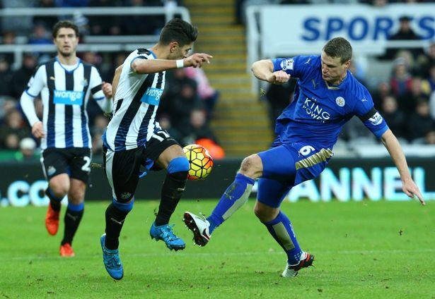 Prediksi Skor Leicester City vs Newcastle United 13 April 2019